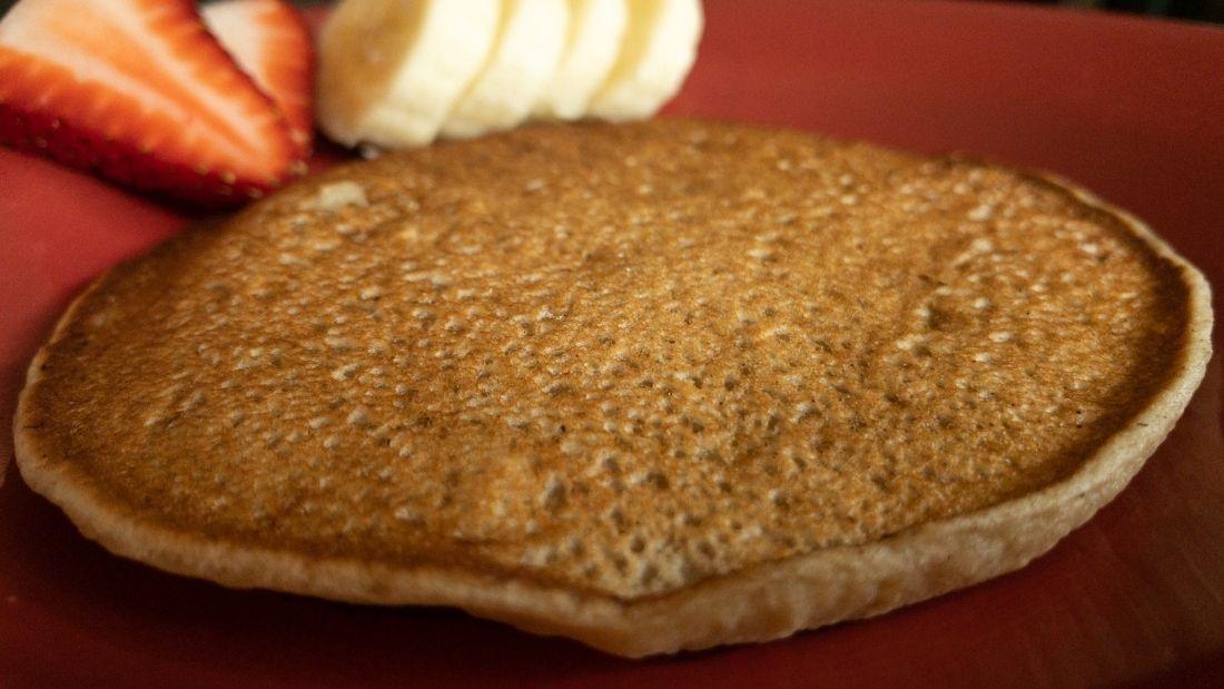image of vegan pancake