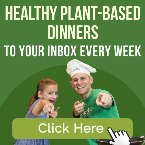 Lean Green Meal Plan Signup